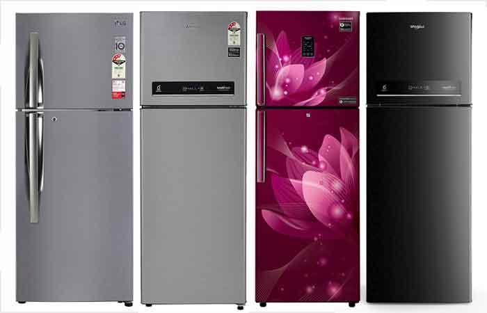 Best Double Door Refrigerator under 20000