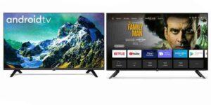 Best 40 inch Smart TV in India 2021
