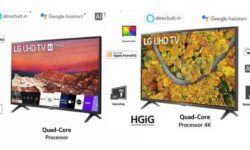 Best 50 Inch LED TV in India under Rs 50000