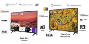 best 50 inch LED TV in India under 50000