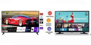 Best LED TV Under 20000 in India 2021